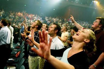 hillsong-worship